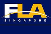 FLA Singapore Logo