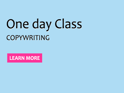One Day Class Copywriting - EnrichMetrics