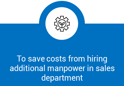 Save Manpower Costs