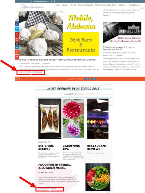 Blog Articles