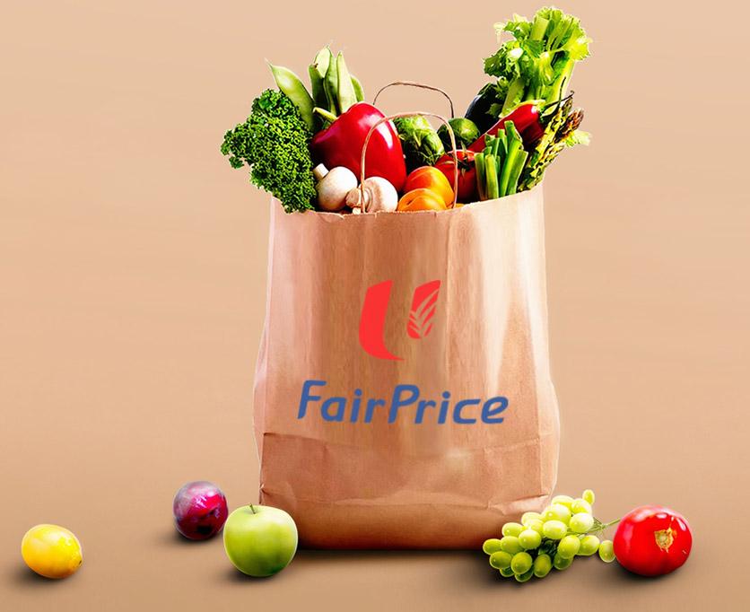 Fair Price Groceries